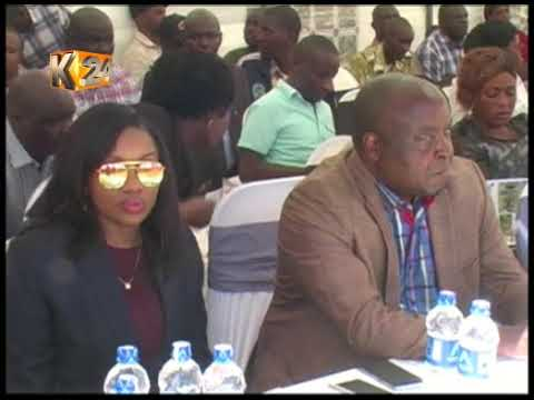 Memorial servive held for missing Nakuru chopper crash victims