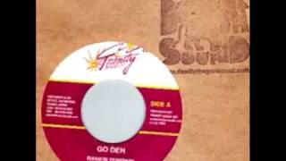 Rankin Pumpkin - Go Deh + Dub