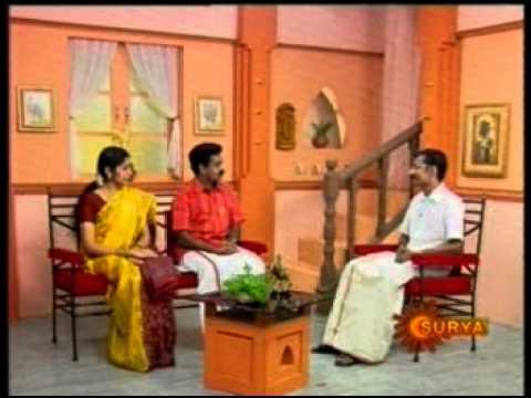 Siddha Physician Prem Nath - Interview in Surya TV