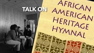 African American Heritage Hymnal (AAHH / 黒人遺産聖歌集) について。...