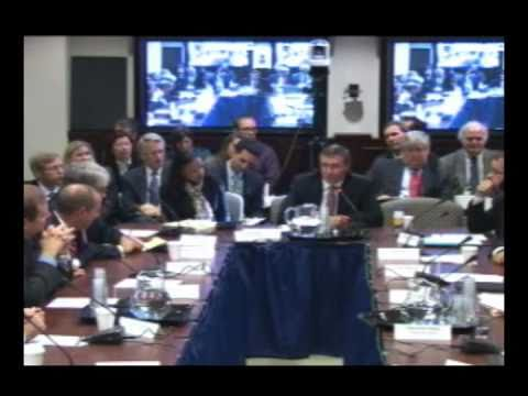 CFTC, SEC Staffs Host Roundtable on Credit Default Swaps, pt. 1