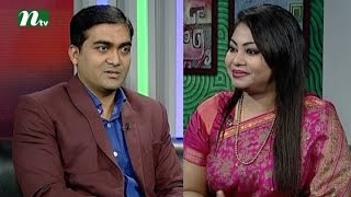 Shuvo Shondha | Talk Show | Episode 4152 | Conversation with Md. Rashed-ul-Alam