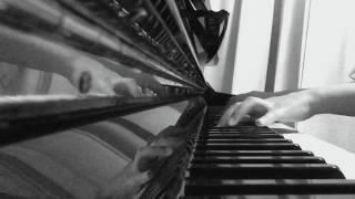 ต้องโทษดาว - เบิร์ด ธงไชย (Piano Cover)