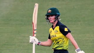 The best of Beth Mooney | Women's T20 World Cup