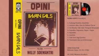 Download IWAN FALS - Full Album OPINI 1982 Full Lirik HQ