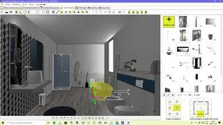 Eksportuj rysunki 2D w formacie CAD i obiekty 3D typu SketchUp z Tilelook