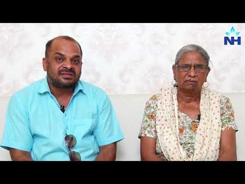 Patient Success Story |  Guillain Barre Syndrome | Dr.Sahil Kohli