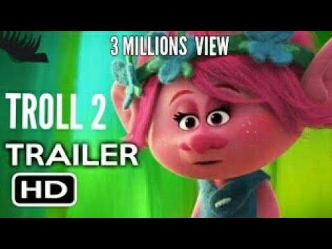 troll 2 official trailer 2020 rishu trailers youtube. Black Bedroom Furniture Sets. Home Design Ideas