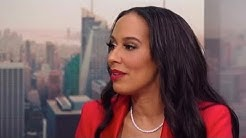 Real Housewife star discusses being a venture capitalist to help minority owned start-ups