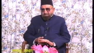 Interview With Maulana Muhammad Ahmad Jalil