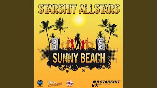 Sunny Beach (DJs From Mars Radio Edit)