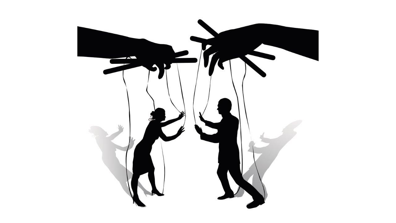 Menschen Manipulieren Anleitung