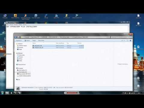 Counter Strike 1.6 New Era Windows 7 64 bit PROBLEM...? install patch!!!