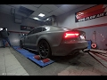 Audi A7 3.0TFSI / RS7 BODY KITS - ARMYTRIX & APR STAGE II BY BEST-PERFORMANCE POLAND