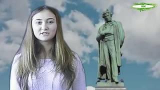 Социальный видеоролик «Изучаем Конституцию вместе!»
