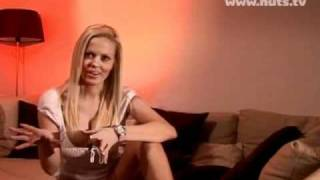 Nuts tv   Secret Diary of a Nuts Girl  Malene Espensen new
