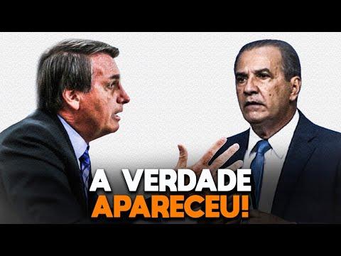 ACABOU! Bolsonaro Revela FARSA Ao Vivo, Pastor Silas Malafaia Emite Nota Sobre Impeachment