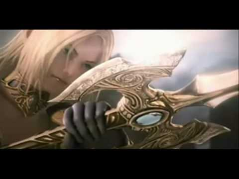 Lineage II - Running up that hill.wmv