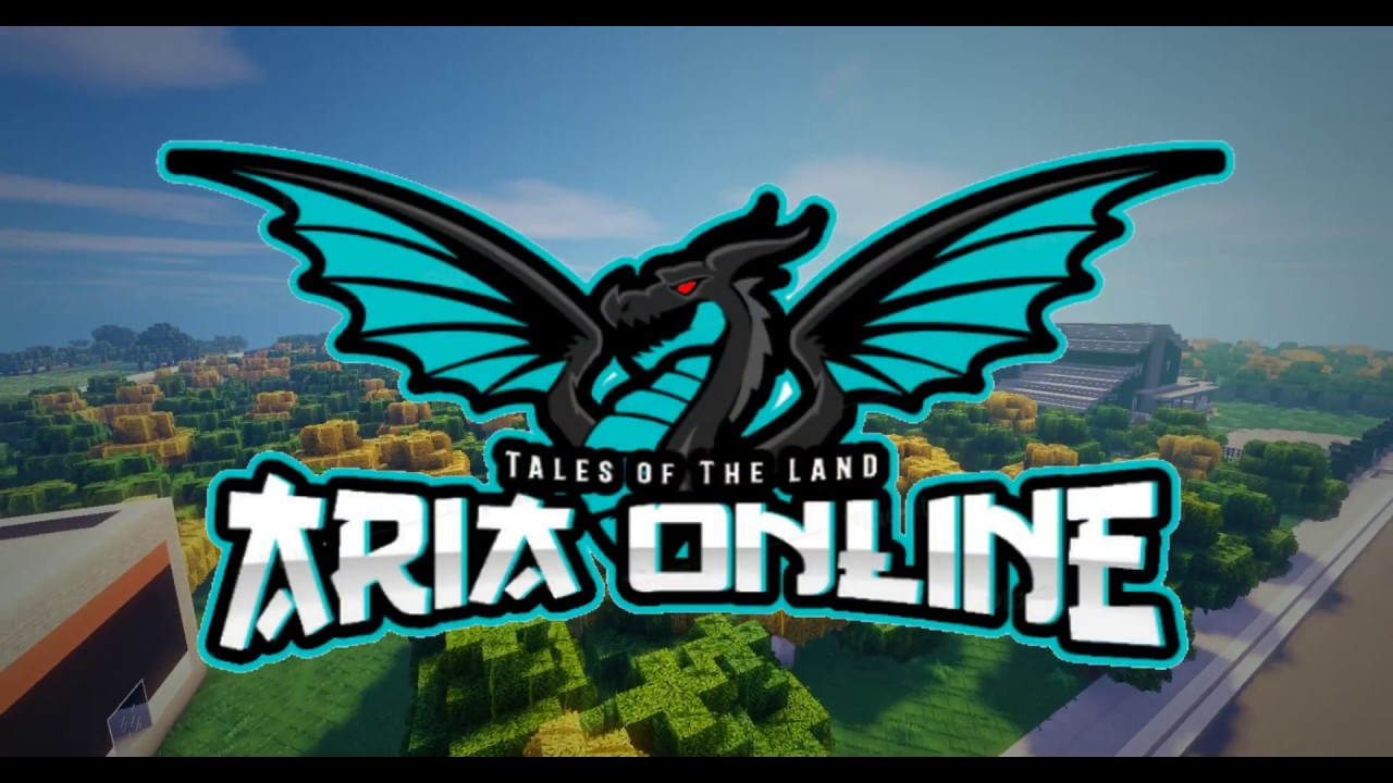 Aria Online