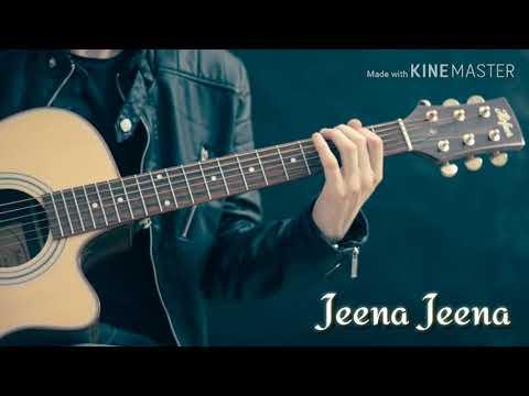 jeena-jeena-guitar-cover- -chords-and-tabs- -guitartist-nick