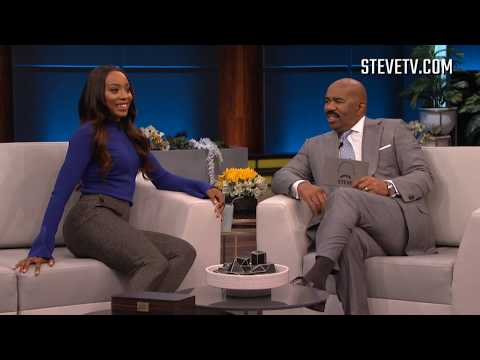 How Erica Ash Got Her First Stand Up Gig