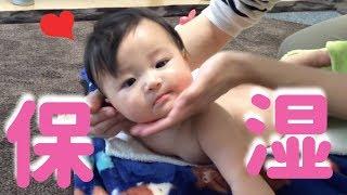 赤ちゃんのお肌は大人より薄く、乾燥しトラブルになりやすいのが特徴で...