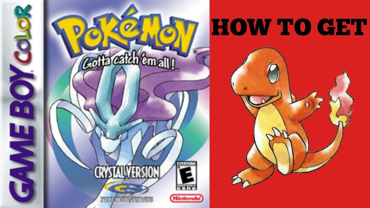 Cheats for pokemon crystal dust on android