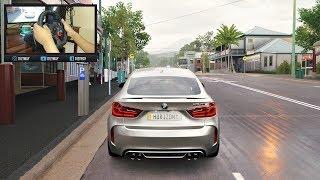 Forza Horizon 3 BMW X6 M 2015 Gameplay