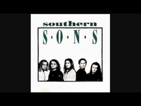 SOUTHERN SONS - YOU WERE THERE 1993