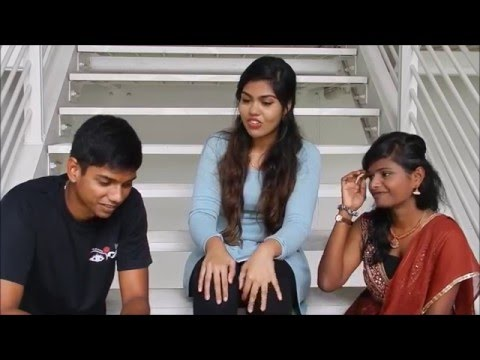 Episode 4: Interview with Jai Ganesh and Subashini