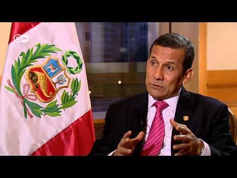 Peru: Klimaschutz und soziale Gerechtigkeit   Journal