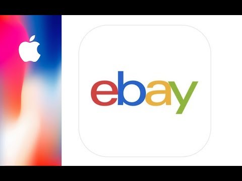 How To Update EBay App - IPod IPhone IPad