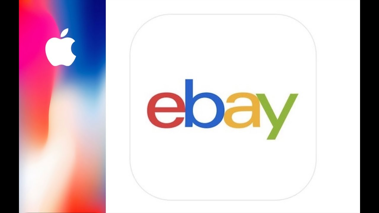 How To Update Ebay App Ipod Iphone Ipad Youtube
