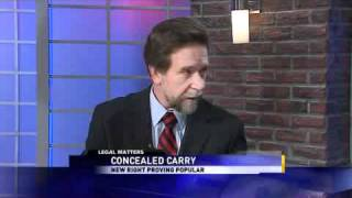 Gimbel, Reilly, Guerin & Brown, LLP Video - legal-matters-concealed-carry.mp4
