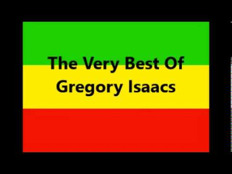 The Very Best Of Gregory Isaacs Mix
