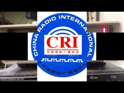 RADIO INTERNACIONAL DE CHINA