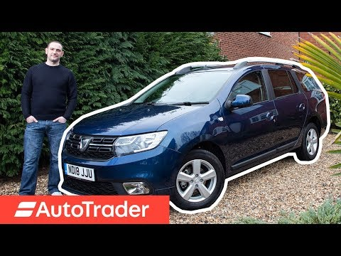 Living with a… Dacia Logan MCV