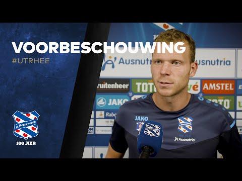 Voorbeschouwing FC Utrecht - sc Heerenveen