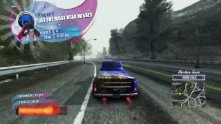 Ps4 burnout paradice city a classic return remastered stream