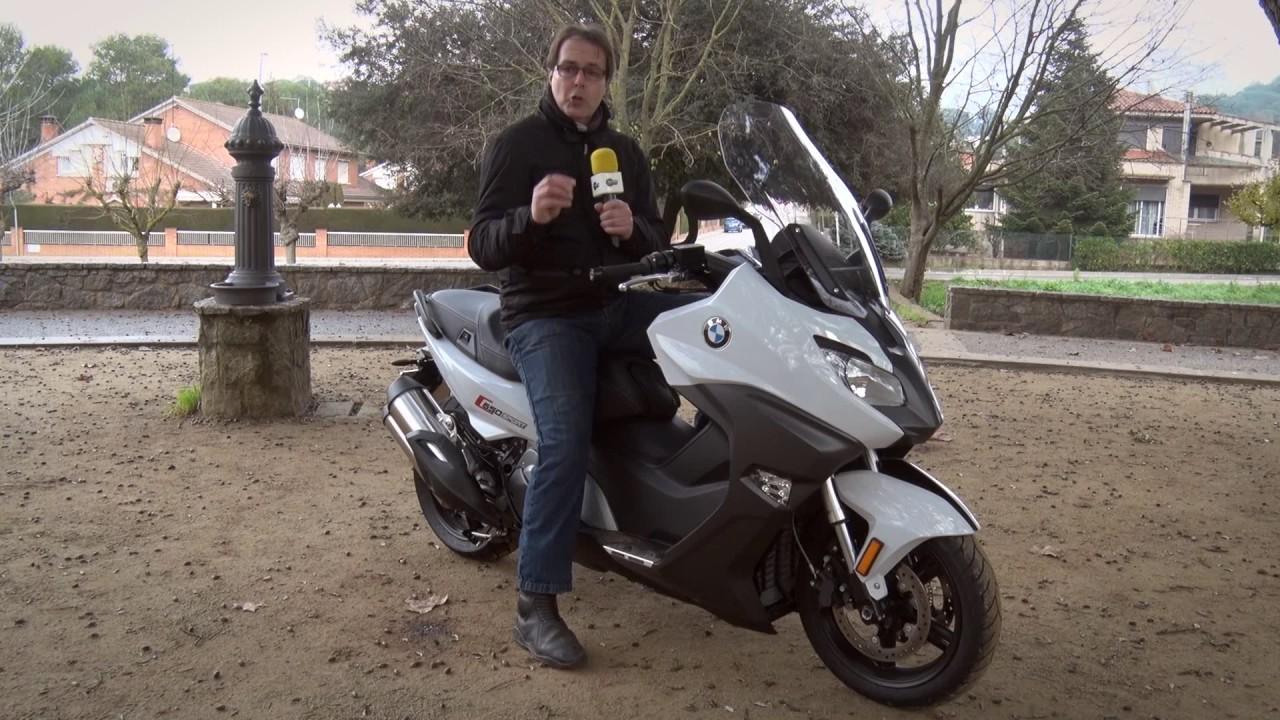motosx1000 test bmw c650 sport youtube. Black Bedroom Furniture Sets. Home Design Ideas