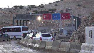تركيا تفتح معبر باب الهوى للسوريين بمناسبة عيد الفطر