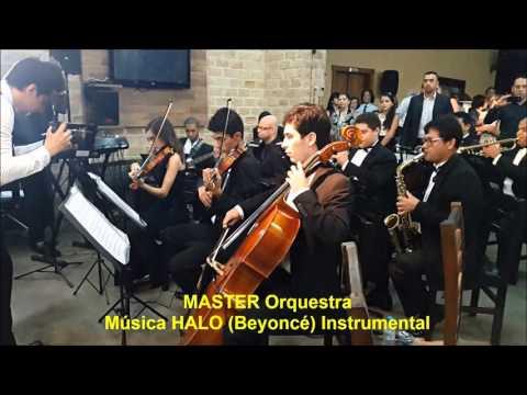 MASTER Orquestra - Música HALO (Beyoncé) Instrumental