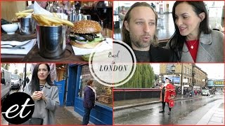 Back in London! Calvin Tram, Il Letamaio, Jigen, e altri cult! - ElenaTee Thumbnail