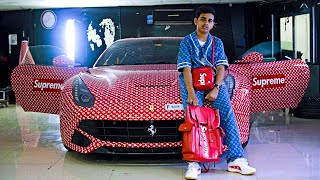 Download How Dubai's Richest Kids Spend Their Billions Mp3 and Videos