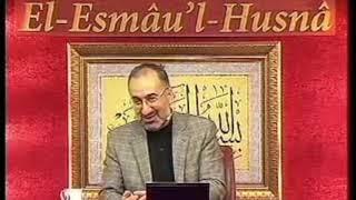 Allahla beraber başka bir ilaha dua etme - Mustafa İslamoğlu