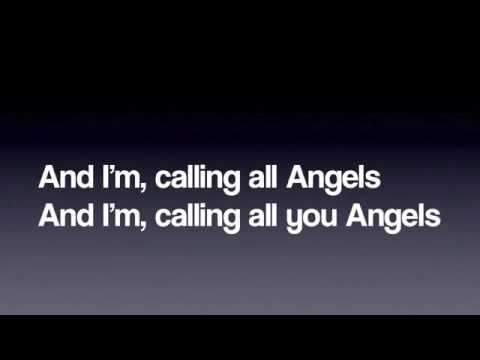 The Tenors - Angels Calling Lyrics | MetroLyrics