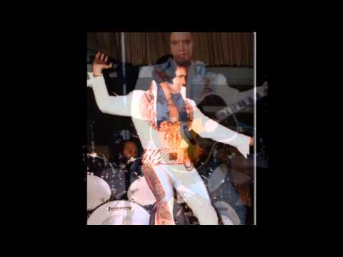 Elvis Presley - Hurt (Alt. Take 2 / Graceland / Jungle Room Sessions Memphis (TN) February 5, 1976)