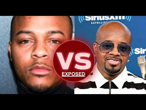 Bow Wow TO EXPOSE Jermaine Dupri Post Breakfast CLub? SAys 'KEEP MY NAME OUT MOUTH B4 I EXPOSE YOU'