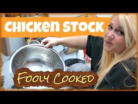 how-to-make-chicken-stock-bone-broth