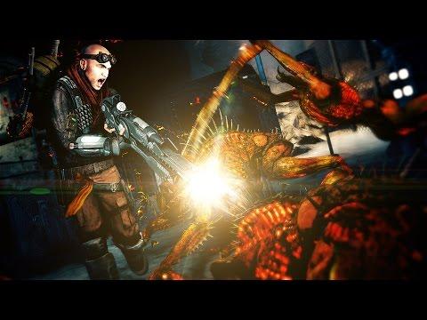 THE SLEDGEHAMMER EFFECT | Red Faction: Armageddon |